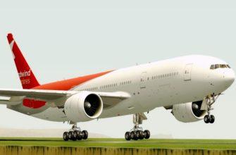 Boeing призвал авиакомпании приостановить полеты самолетов 777-й серии