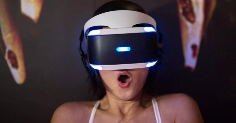 Учёные предостерегают от управления автомобилем после игры в VR-шлеме