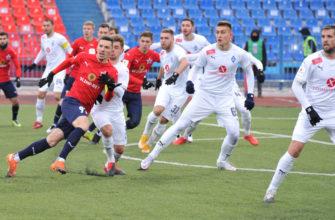 «Крылья Советов» укрепились игроками «Кайрата», «Урала» и «Минска», чтобы пробиться в РПЛ