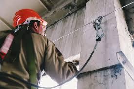 Мобильные анкерные линии: о безопасности высотных работ