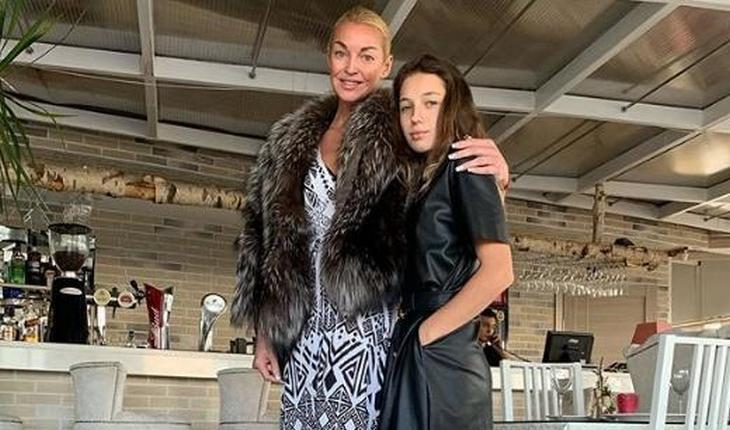 Дочь Волочковой скрывает от матери новый адрес проживания