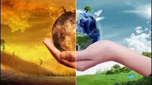 Охрана окружающей среды: как спасти Планету?