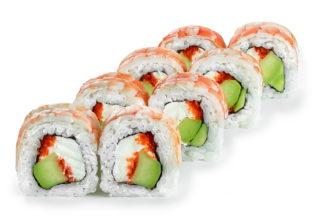 Выгодные акции на суши и роллы в г. Верхняя Салда
