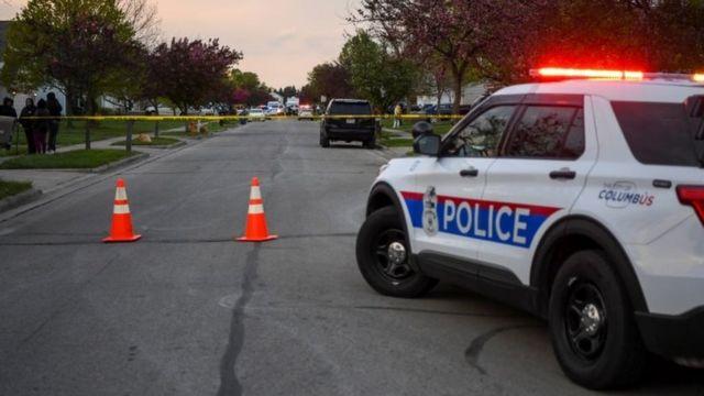 В американском Колумбусе полицейский застрелил темнокожую девушку: ведётся расследование