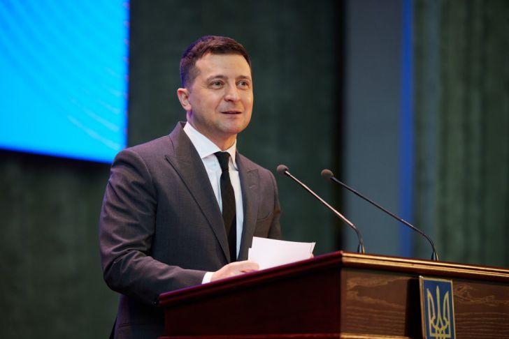 Зеленский заявил, что встреча с Путиным вероятна