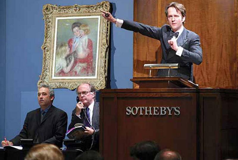 Микеланджело Караваджо стоимостью 0 млн чуть не ушёл за 1500 евро