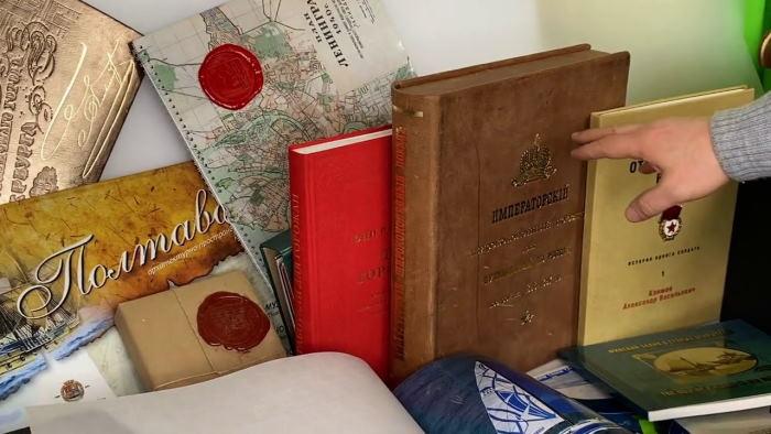 Как издать свою книгу в Санкт-Петербурге