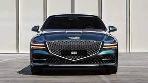 Hyundai Genesis: о линейке премиальных авто