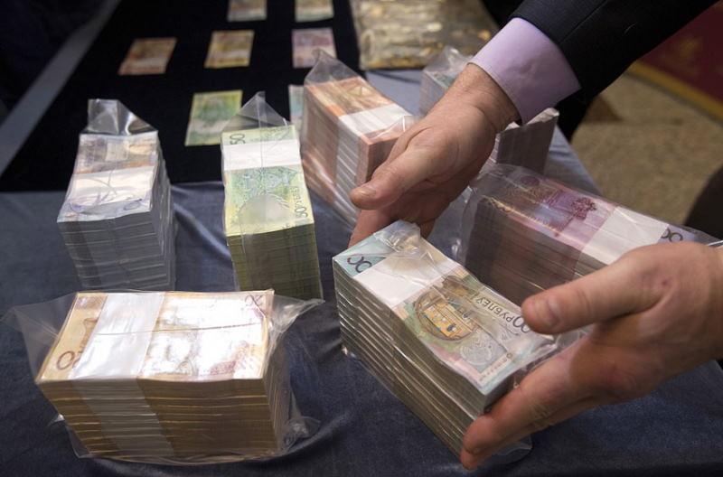 Песков: Путин и Лукашенко не говорили о единой валюте РФ и Беларуси