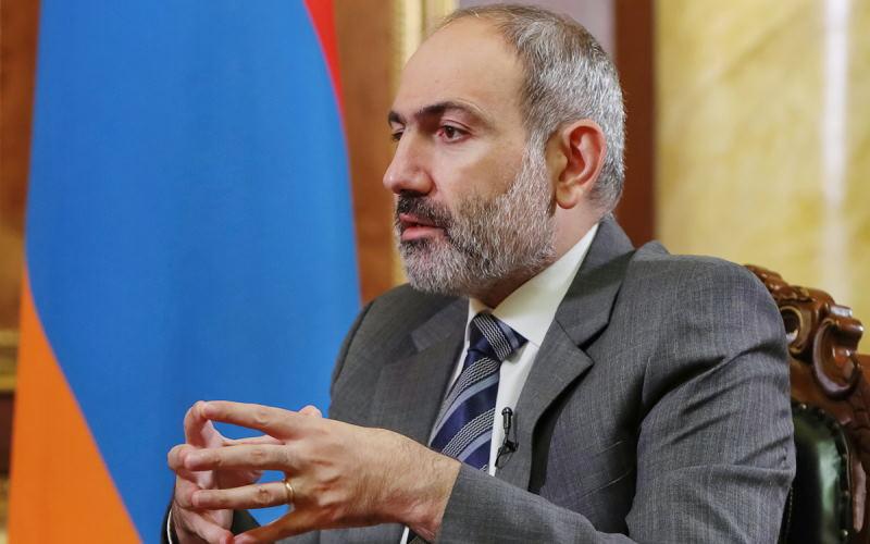 Пашиняна не избрали премьером, парламент будет распущен