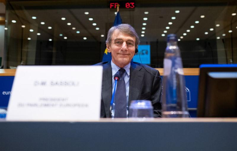 Кремль ввёл санкции на чиновников ЕС, им нельзя въезжать в РФ