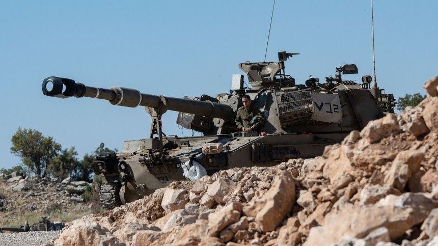 Военная операция Израиля в Газе, возможно, будет остановлена