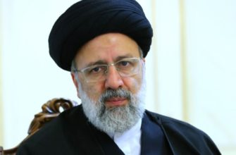 В Иране новый президент – Ибрагим Раиси