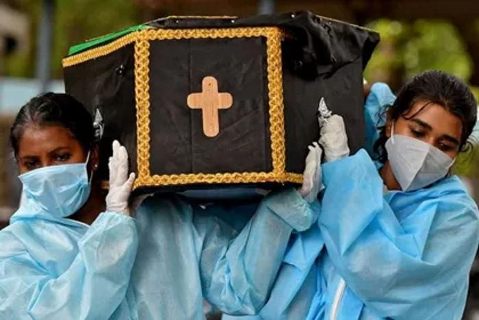 «Чёрная плесень» распространяется: В Ираке есть жертвы