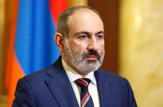 Выборы в парламент Армении выиграла партия Пашиняна