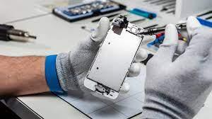 Сервисный центр Pedant: как ремонтируют смартфоны
