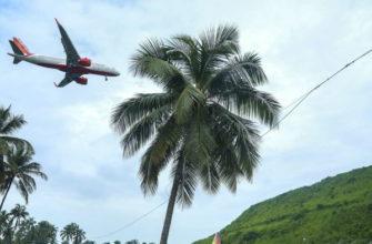 У Гавайев потерпел крушение грузовой Boeing 737