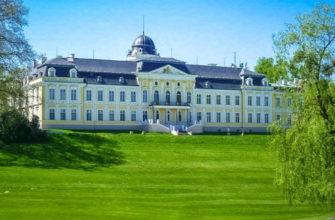 Ротшильды через ЕСПЧ пытаются отсудить у Чехии родовую усадьбу