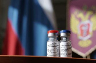 В США за прививку от ковида будут платить пациентам 100 долларов