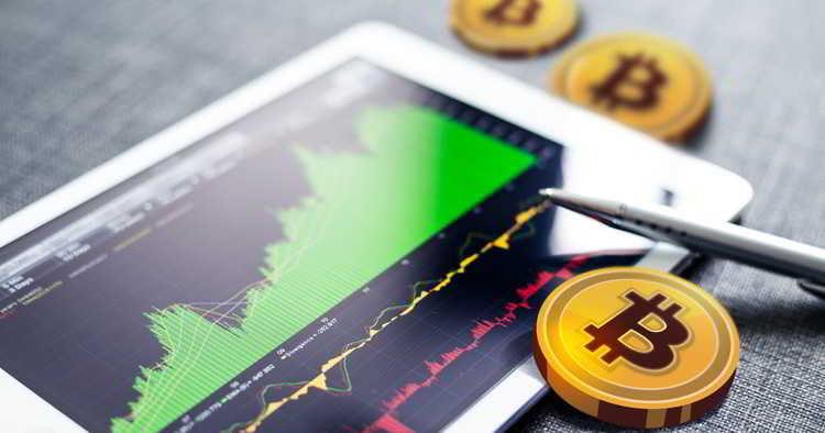 Как начать торговать криптовалютой