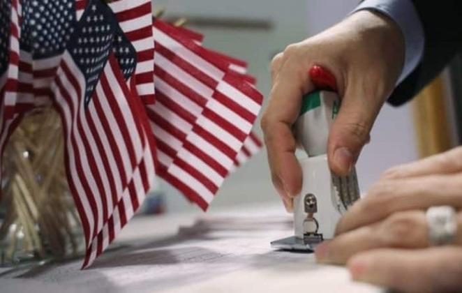 Виза в Америку: особенности оформления