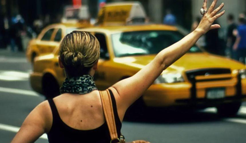 Работа в такси: особенности