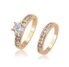 Женские кольца: что лучше выбрать на каждый день, золото или серебро?