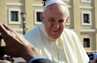 Папа Римский Франциск может покинуть свой пост по состоянию здоровья