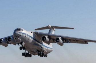 В Афганистане неизвестные захватили и угнали в Иран украинский самолёт