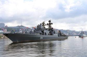 Корабли НАТО в Чёрном море могут ударить по российским в ответ на провокации