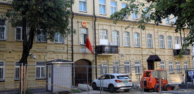 Китайские власти отозвали посла из Литвы из-за Тайваня