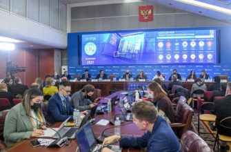 Выборы в Госдуму РФ: какие партии прошли по предварительным данным