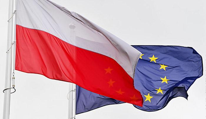 Суд ЕС присудил Польше ежедневный штраф по 500 тыс. евро