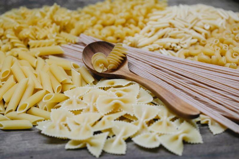 Как повлияет дефицит пшеницы на цены в магазинах на макароны
