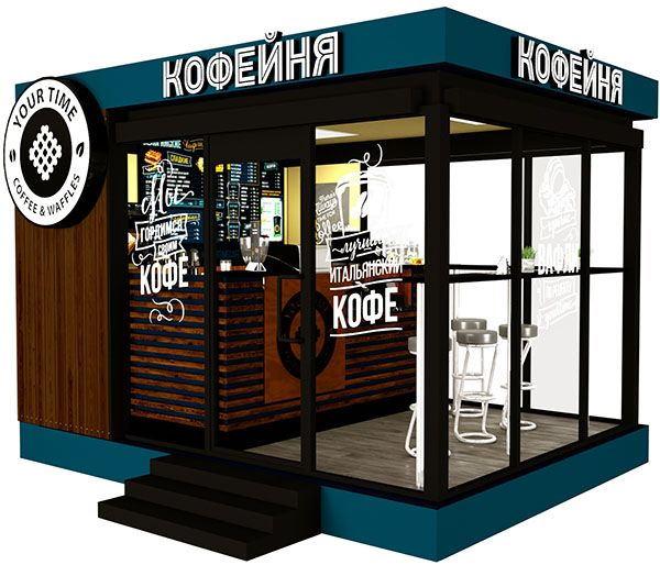 Простой и прибыльный бизнес: франшиза кофейни