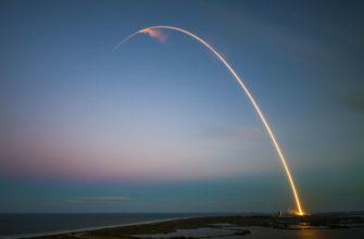 В США успешно испытана гиперзвуковая ракета в пять Махов