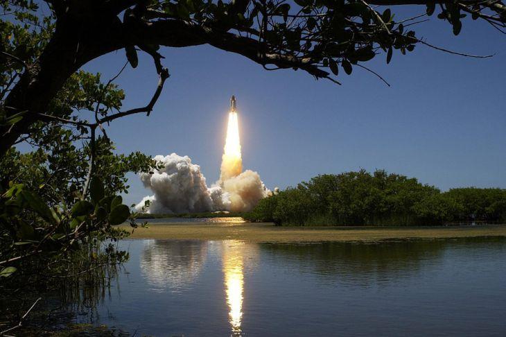 NASA тестирует систему изменения траектории опасных астероидов